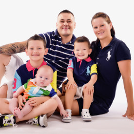 Family Photography Specialists