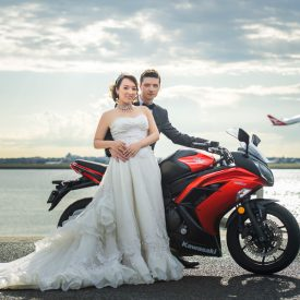 pre wedding,airport wedding,airport