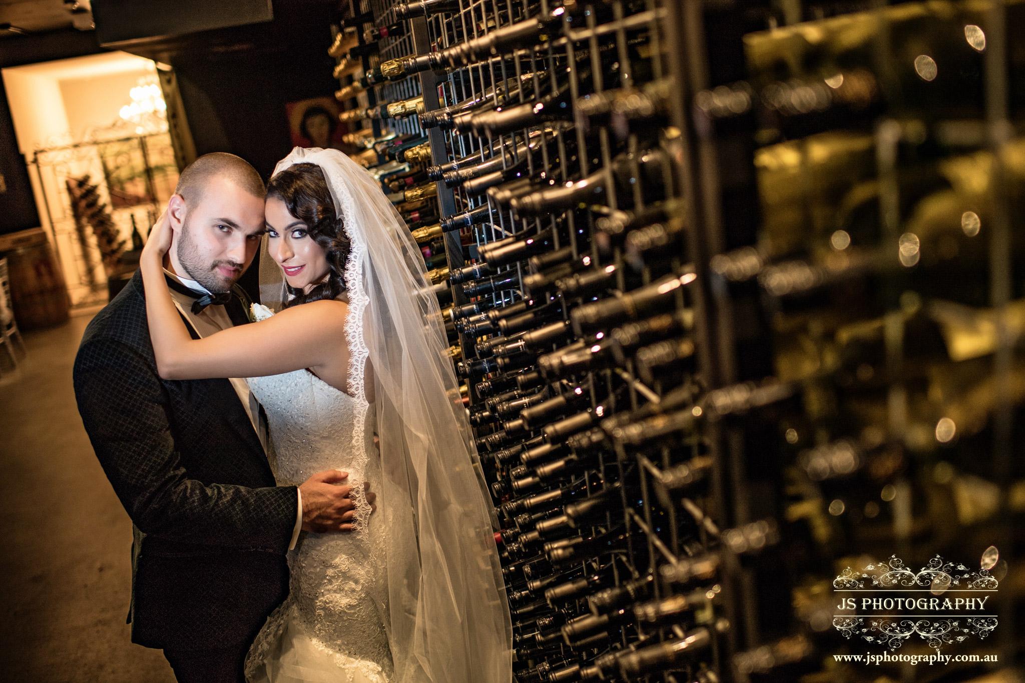 Olivia & Nenad Wedding Trailer