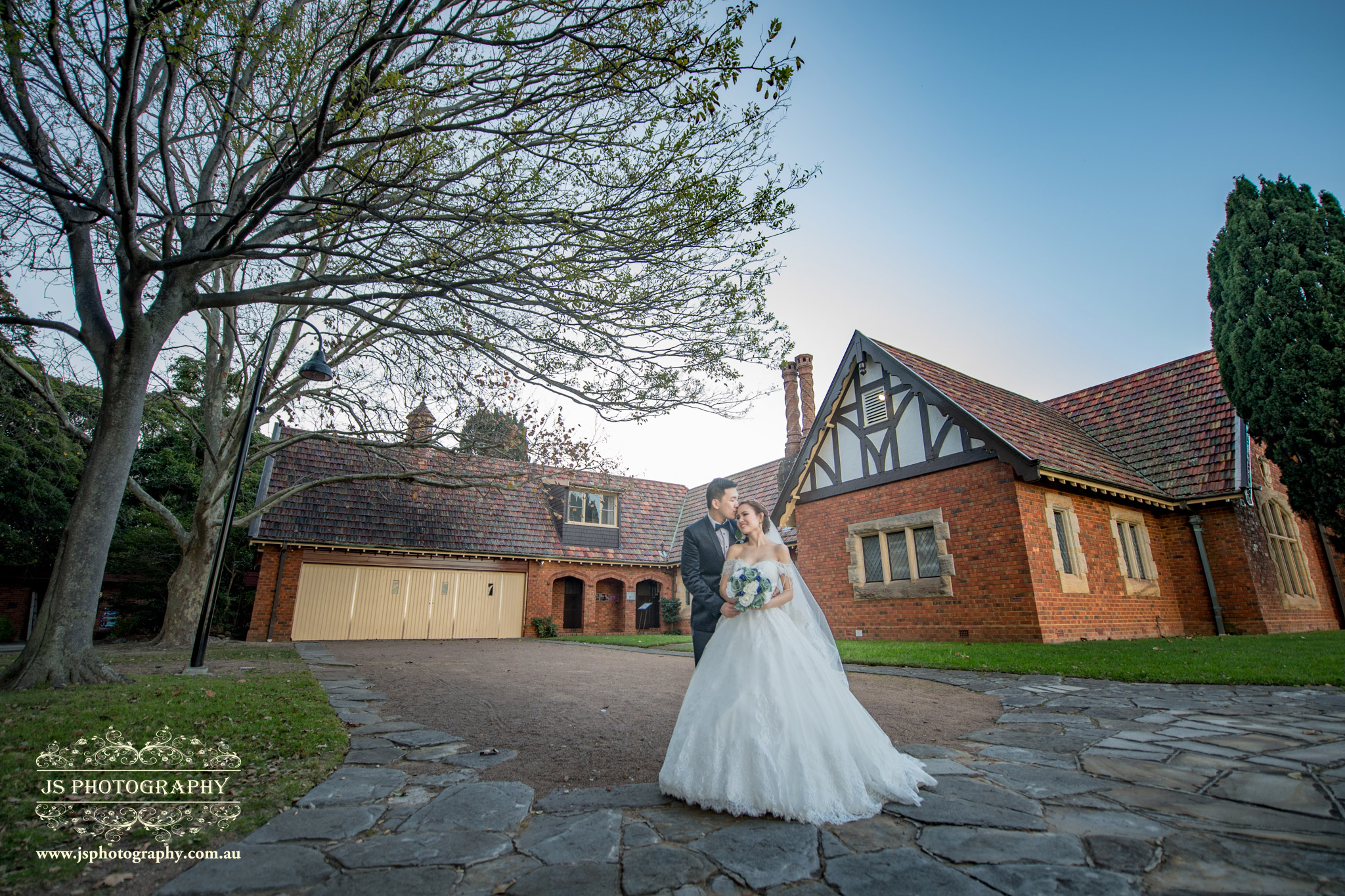 Khristine&Daniel Wedding Highlight